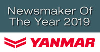 Yanmar - Newsmaker Of The Year